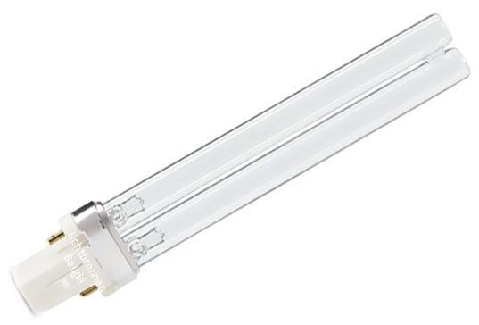 UV pærer PL 11 watt, Philips TUV PL S